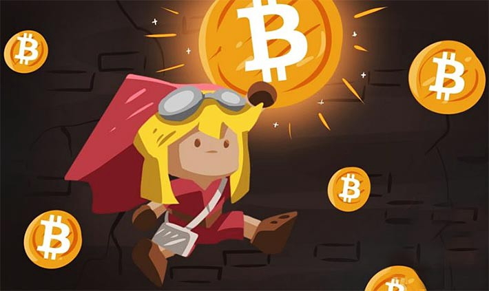 Apply These 9 Secret Techniques To Improve Bitcoin