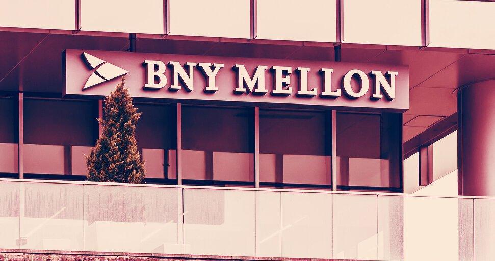 BNY Mellon Weighs Controversial Bitcoin Valuation Model