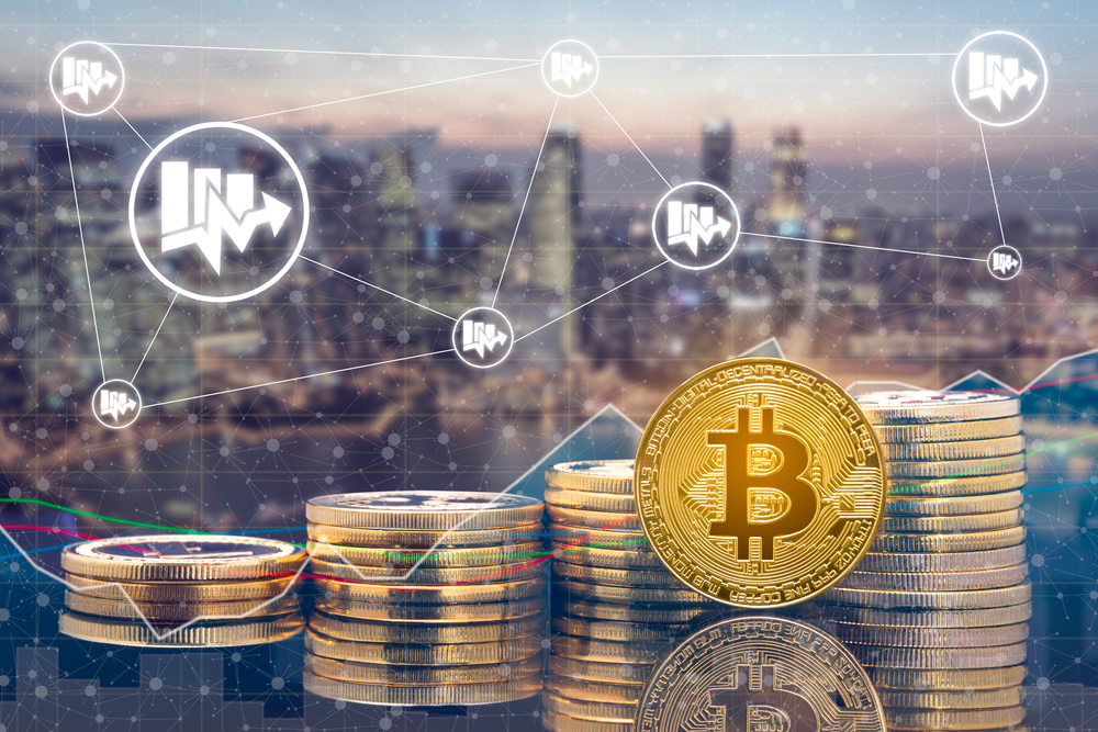 5 Industrial Giants who vouch for Bitcoin