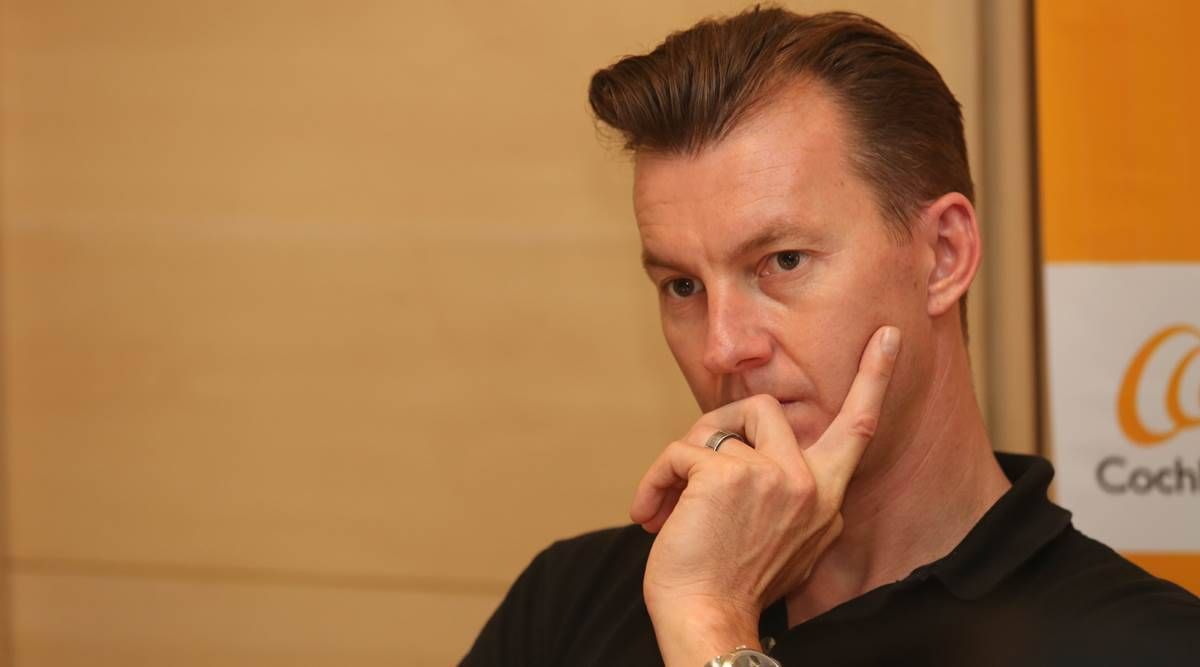 Australia pace great Brett Lee donates bitcoin for his 'second home' as India fights against COVID-19