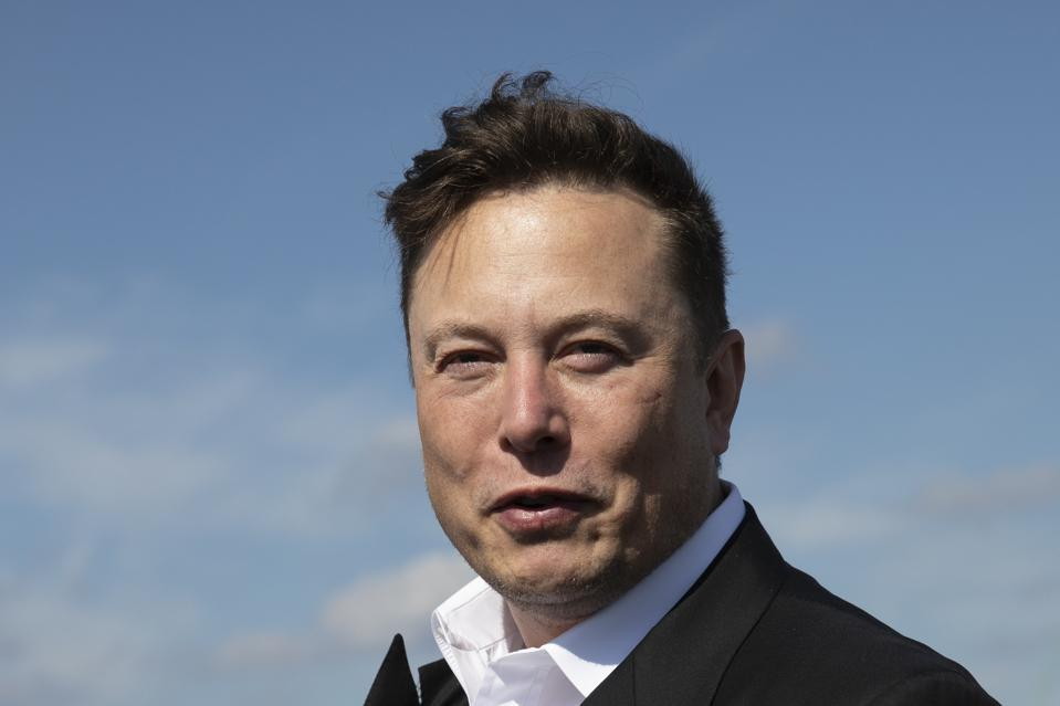 Elon Musk And Michael Saylor Lead Effort By Bitcoin Miners To Address Environmental Concerns